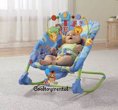 Infant Rocking Chair Fisher Price Deluxe Infant To Toddler Rocker U2013 Alpha Fun