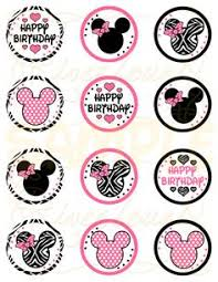 Minnie Mouse Baby Shower Invitations Templates - minnie mouse printable party invitation template for girls foto
