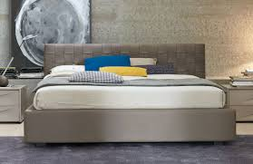 Modern Bedroom Collections Mobili Lido Modern Bedroom Set