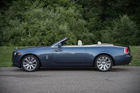 luxury rolls royce 2017 rolls royce dawn review autoguide com news