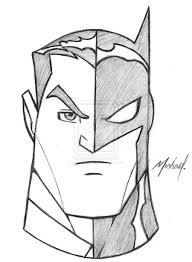 gallery batman drawing in pencil easy drawing art gallery