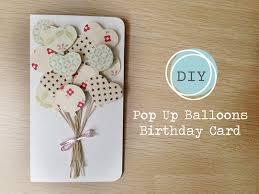 how to make handmade pop up birthday cards fabulous handmade popup birthday cards for special persons