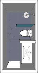 Narrow Bathroom Ideas Best 25 Bathroom Layout Design Ideas Bathroom Layout Bathroom