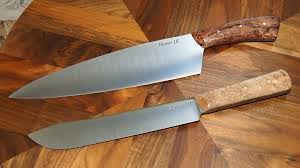 Kitchen Knives To Go Harner Knives U2013 U2026on The Edge