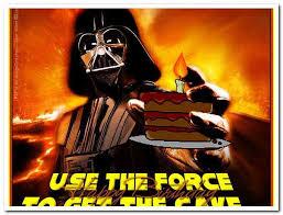 Star Wars Birthday Memes - funny star wars birthday meme rusmart org