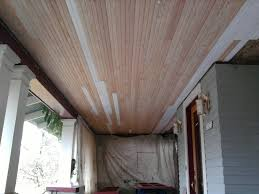 v u0027 notch bead board ceiling looking good old renovations