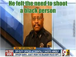 Black People Memes - cops keep shooting black people meme by theskrillexkill