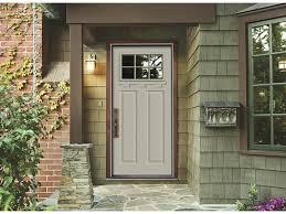 Home Decor Front Door Home Decor Amazing Exterior Doors Home Depot Lite Craftsman