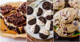 50 favorite christmas cookie recipes sallys baking addiction