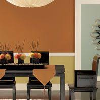 Best  Orange Dining Room Paint Ideas Only On Pinterest Orange - Burnt orange dining room