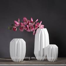 Creative Flower Vases Flower Vases Wholesale White Flower Vases Wholesale White