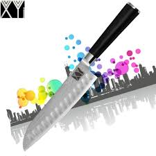 high quality japanese kitchen knives high quality 7 inch chef knife damascus steel buy cheap 7 inch