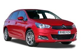 citroën c4 hatchback owner reviews mpg problems reliability