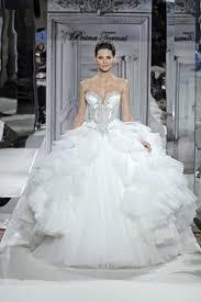 pnina tornai dresses pnina tornai for kleinfeld 2014 wedding dresses weddingbells