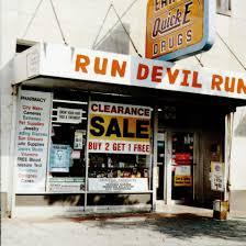 paul mccartney u201crun devil run u201d album cover location feelnumb com