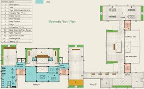 Party Floor Plan by Ambuja Udvita By Ambuja Neotia In Ultadanga Kolkata Price