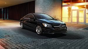 mercedes 250 black 2015 mercedes cla250 4matic review notes premium luxury or