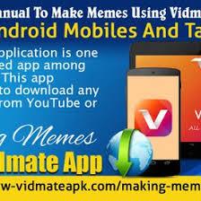 App For Making Memes - textaloud ivona kimberly22 manual to make memes using vidmate