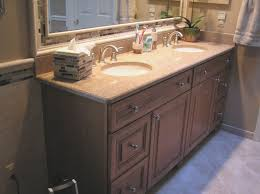 bathroom top double sink bathroom cabinets design ideas modern