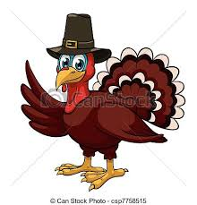 thanksgiving turkey a thanksgiving turkey in a clipart