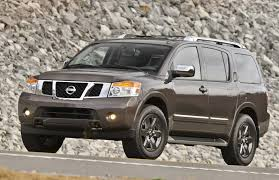 nissan armada 2017 reliability feel a wide range of remarkable facilities by travelling in nissan