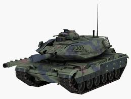 m60 series main battle tank