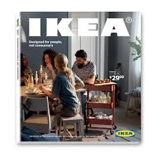 ikea 2017 catalog out today