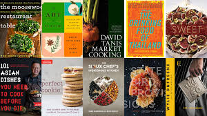 best cookbooks the times u0027 cookbook selection la times