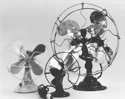 Quiet Desk Fans by Fanman Products Page