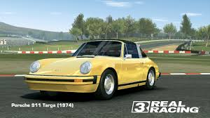porsche 911 custom porsche 911 targa 1974 real racing 3 wiki fandom powered by