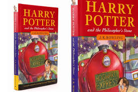 rare harry potter edition sells 43 000 auction