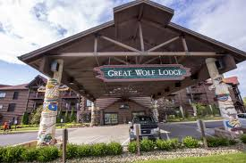 Great Wolf Lodge Map Great Wolf Lodge Sandusky Usa Deals From 150 For 2018 19