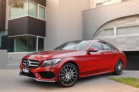 review mercedes benz c class review and first drive