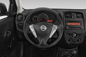 nissan tiida 2015 sedan 2016 nissan versa steering wheel interior photo automotive com