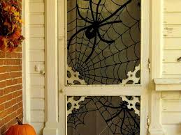 halloween storage office haunted house ideas