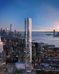 Hudson Yards Map Residential Photos And Images Hudson Yards