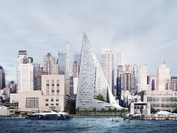 a look inside bjarke ingels u0027 via 57 west business insider