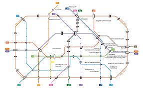Urban Map Neukölln Goes Country Berlin Mit Der U Bahn Zum Urban Gardening