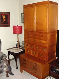 Library Catalog Cabinet Library The Domesticated Bachelor