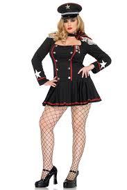Plus Size Halloween Costumes Major Mayhem Military Plus Size Halloween Costume Plus Size