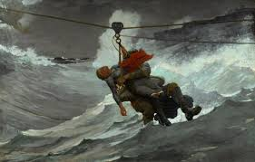 homer worcester art museum coming away winslow homer and england
