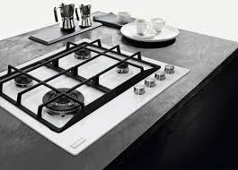 cucine piani cottura cottura gas a 4 fuochi fornelli da cucina franke
