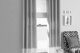 curtains curtains white grey curtains inspiration interior