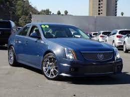 cadillac cts v 2009 for sale used cadillac cts for sale in san diego ca cars com