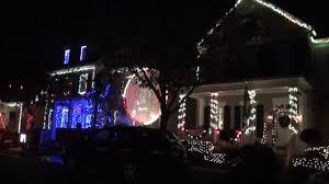 Christmas Light Show Celebration Florida Jeater Bend Drive Youtube