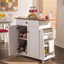white kitchen cart island white kitchen carts shop the best deals for nov 2017 overstock