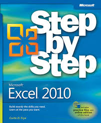 tutorial microsoft excel lengkap pdf microsoft excel 2010 step by step ebook
