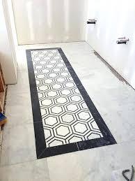 bathroom floor tiles designs hexagon floor tile patterns gray bathroom floor tile best floors