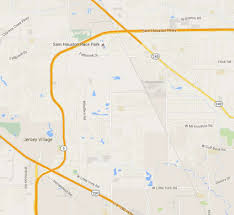 houston map jersey map shows where shootings took place in houston houston chronicle