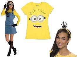 Minion Halloween Costumes Girls 10 Halloween Costumes Tweens Buy 2017 Momof6